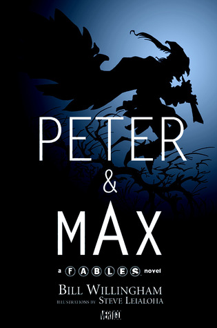 Image for Peter & Max: A Fables Novel