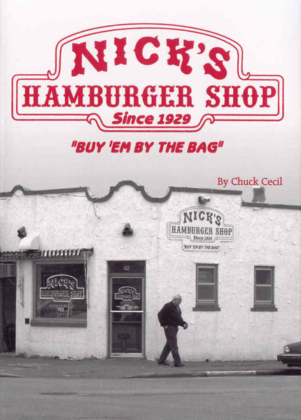 Image for Nick's Hamburger Shop