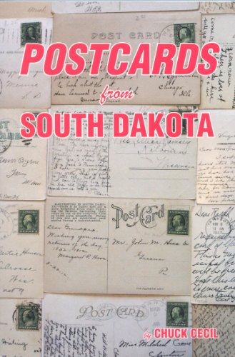 Image for Postcards from South Dakota